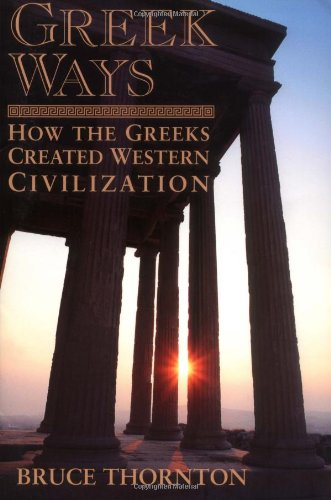 western civilization and the greeks