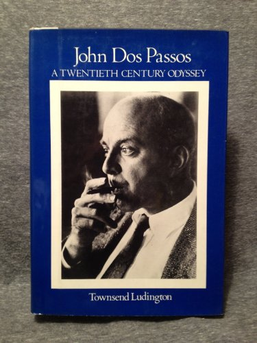 dos passos essays Biography of john dos passos in 1922 dos passos published a collection of essays, rosinante to the road again, and a volume of poems, a pushcart at the curb.