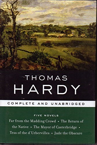 an analysis of thomas hardys novel the return of the native