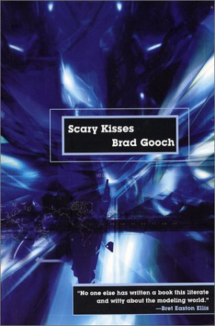 book Scary Kisses