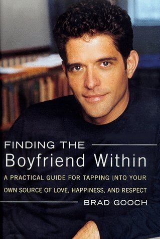 book Finding the Boyfriend Within: A Practical Guide for Tapping into Your Own Source of Love, Happiness, and Respect Hardcover - June 10, 1999