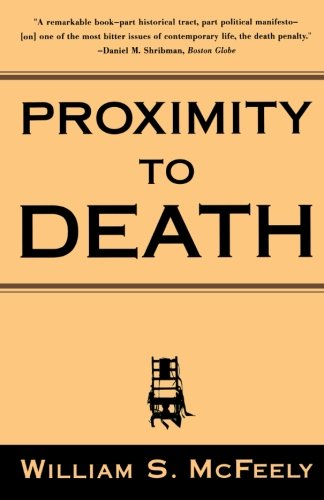 book Proximity to Death