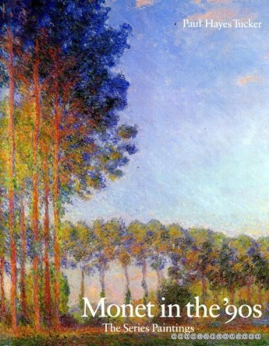 book MONET IN THE '90s The Series Paintings