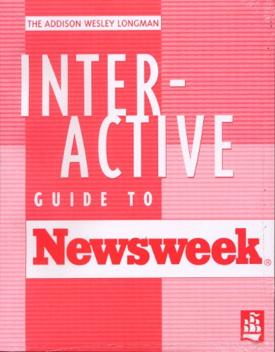 book Interactive Guide to Newsweek