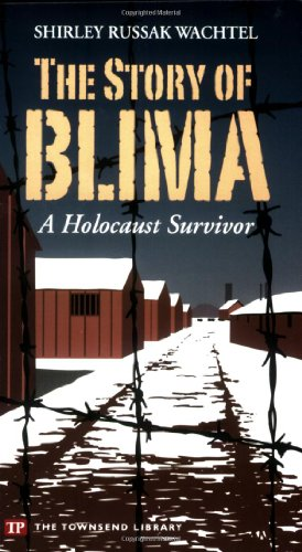 book The Story of Blima: A Holocaust Survivor