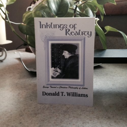 book Inklings of Reality by Williams, Donald T. (1998) Paperback