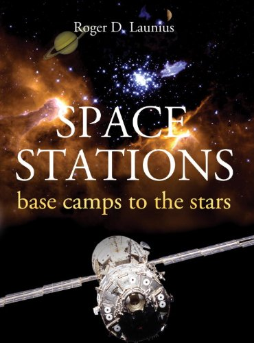 book Space Stations: Base Camps to the Stars