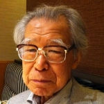 Takamaro Shigaraki - friend and colleague of Ruth Milander Tabrah