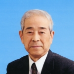 Hisao Inagaki - colleague of Volker Zotz