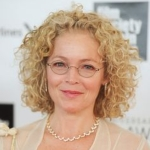 Amy Irving - Spouse of Steven Spielberg