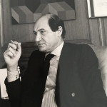 André Levy