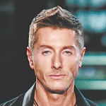Stefano Gabbana - partner of Domenico Dolce