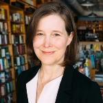 Ann Patchett - Friend of Lucinda Grealy
