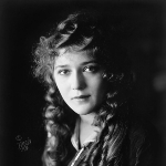 Mary Pickford - partner of David Griffith