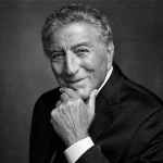Tony Bennett - colleague of Amy Winehouse