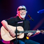 Bob Seger - colleague of Timothy Schmit
