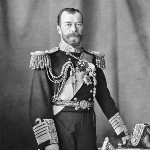 Nicholas II of Russia - Acquaintance of John of Kronstadt