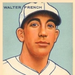 Walter French