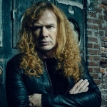 David Scott Mustaine