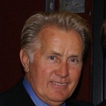 Martin Sheen - Friend of Roy Orbison