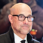 Stanley Tucci - Friend of Emily Blunt
