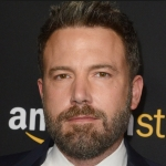 Ben Affleck - ExBoyfriend of Gwyneth Paltrow