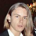 River Phoenix - brother-in-law of Casey Affleck