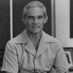Michael Manley - son of Norman Manley