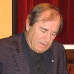 Paul Theroux