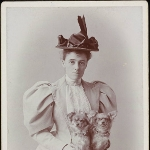 Edith Wharton ( Newbold Jones)