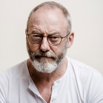 Liam Cunningham - colleague of Daniel Portman