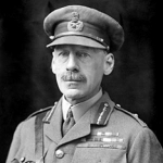 George General Sir George Frederick Gorringe Knight Commander of the Order of the Bath Knight Commander of the Order of Street Michael and Saint George Defence Science Organisation