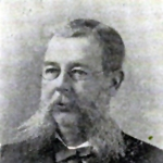 John William Causey