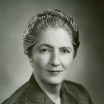 Elizabeth Farrington