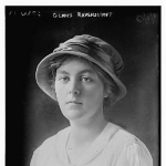 Gladys Ravenscroft