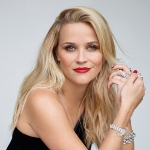 Reese Witherspoon - colleague of Julian Fellowes