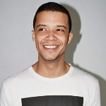 Jacob Anderson - colleague of Daniel Portman