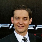 Tobey Maguire (Tobias Vincent Maguire)