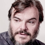 Jack Black - colleague of Emily Blunt