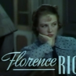 Florence Rice