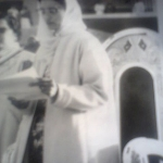 Begum Mahmooda Salim Khan - grandmother of Omer Tarin