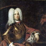Christian Christian August of Holstein-Gottorp, Prince of Eutin
