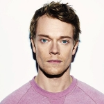 Alfie Allen - colleague of Daniel Portman
