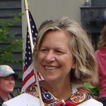 Ann Brickley