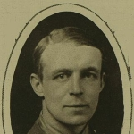 Colin Reith Coote