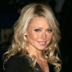 Kelly Maria Ripa