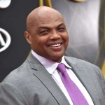 Charles Barkley - Friend of Tiger Woods