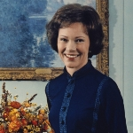 Rosalynn Smith Carter