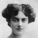 Clementine Churchill - Mother of Sarah Churchill