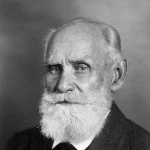 Ivan Pavlov - colleague of Vladimir Bekhterev